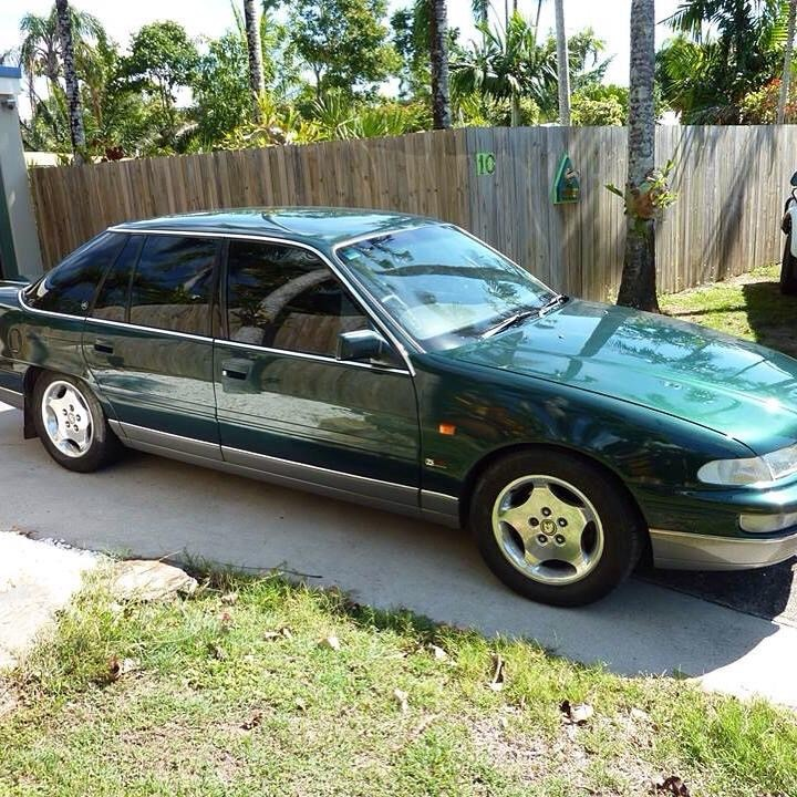 1994 Holden Special Vehicles STATESMAN 185i
