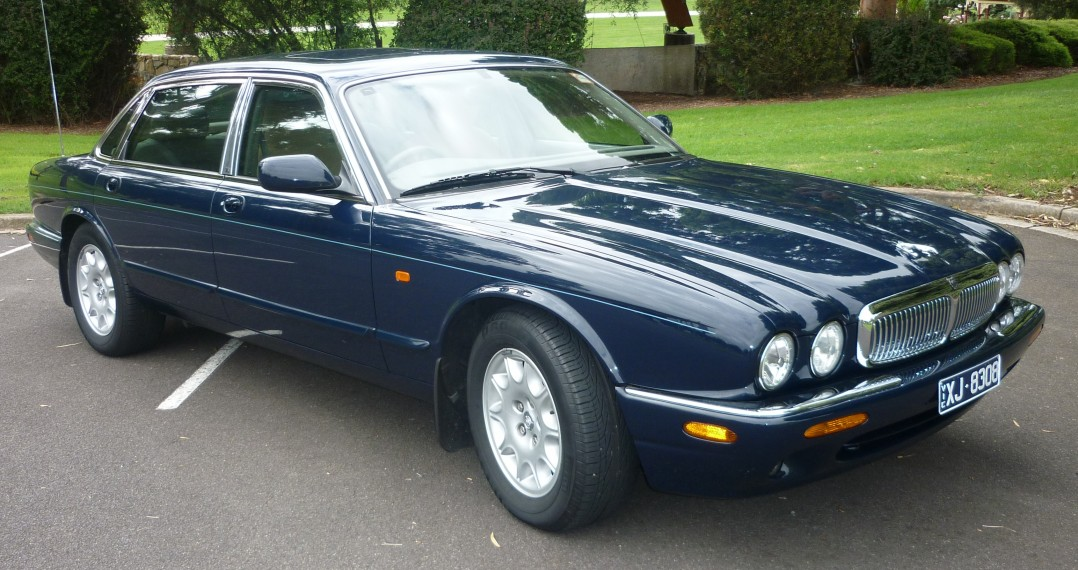 1999 Jaguar SOVEREIGN 4.0 LWB