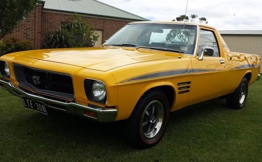 1973 Holden SANDMAN