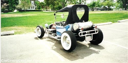 1923 Ford t obucket