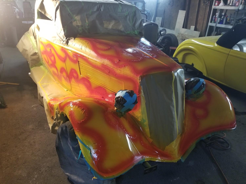 donnny520,flames