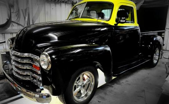 1952 Chevrolet C3100