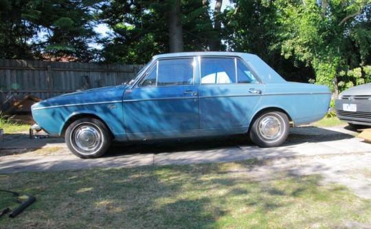 1969 Chrysler Hillman Hunter Royal (Roy)