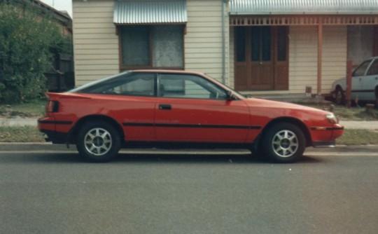 1986 Toyota CELICA ST