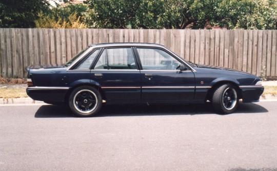 1988 Holden HSV88