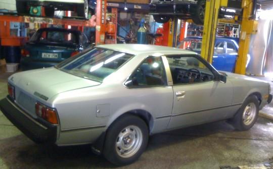 1980 Toyota Celica RA 40