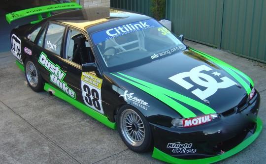 1996 Holden Commodore VS TFR27