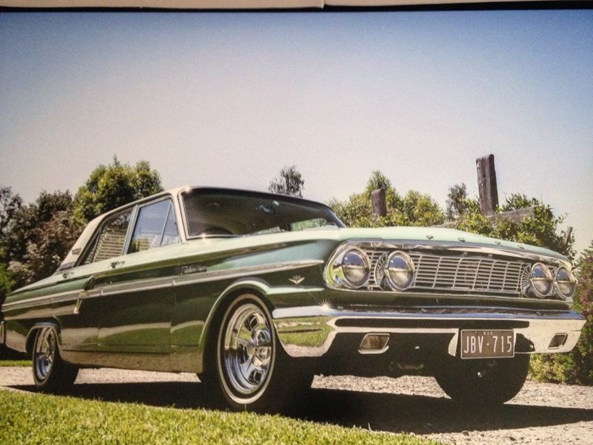 1964 Ford Compact Fairlane