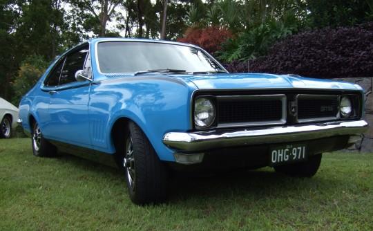 1971 Holden MONARO GTS