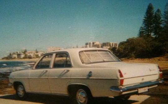 1967 Holden x2 hr