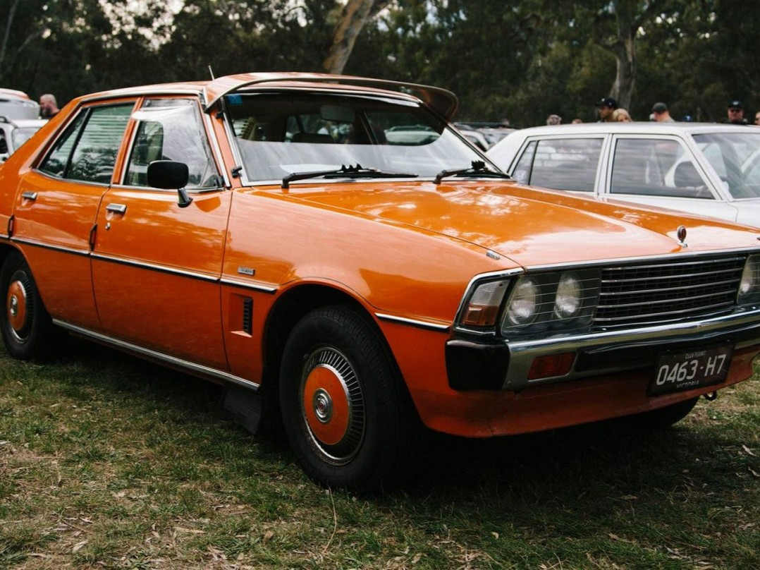 1979 Chrysler Sigma SE