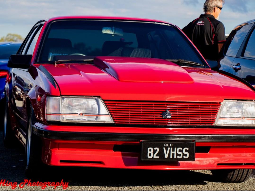 1982 Holden Dealer Team VH SS