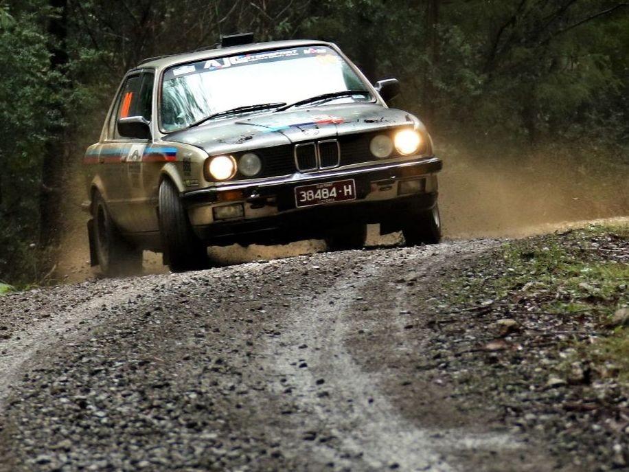 1984 BMW 323i