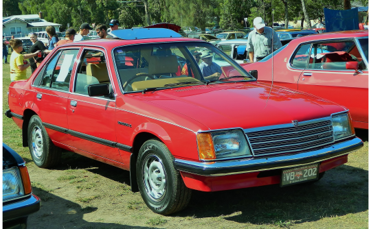 1979 Holden VB Commodore SL