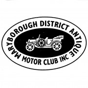 Maryborough District Antique Motor Club
