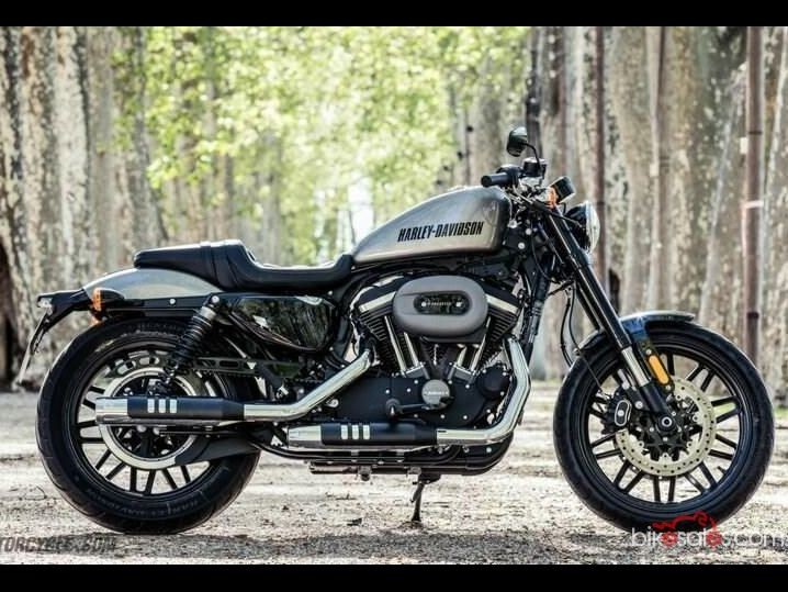 2016 Harley-Davidson XL1200CX