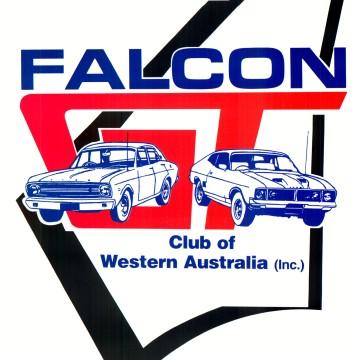 Falcon GT Club Of Western Australia