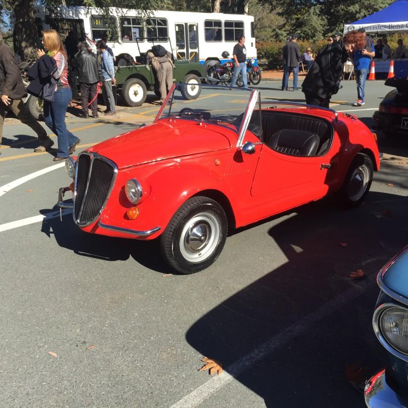 1969 Fiat Vignale