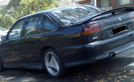 1997 Holden VS Commodore HSV GTS