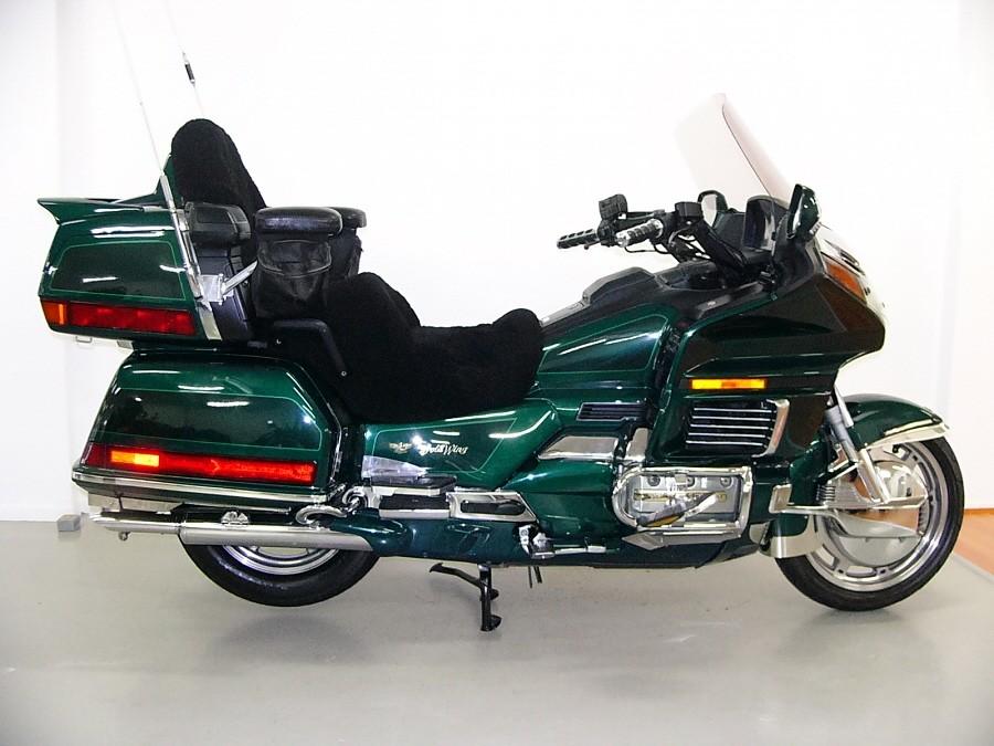 1997 Honda Goldwing SE