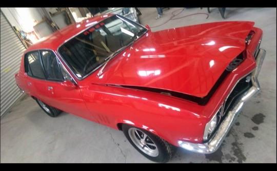 1968 Holden LC Torana