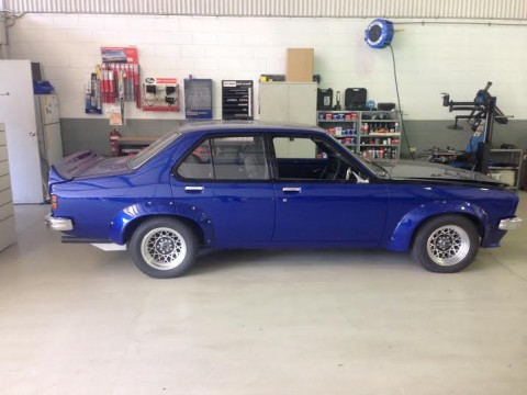 Restoration Classic Car Forum Shannons Club