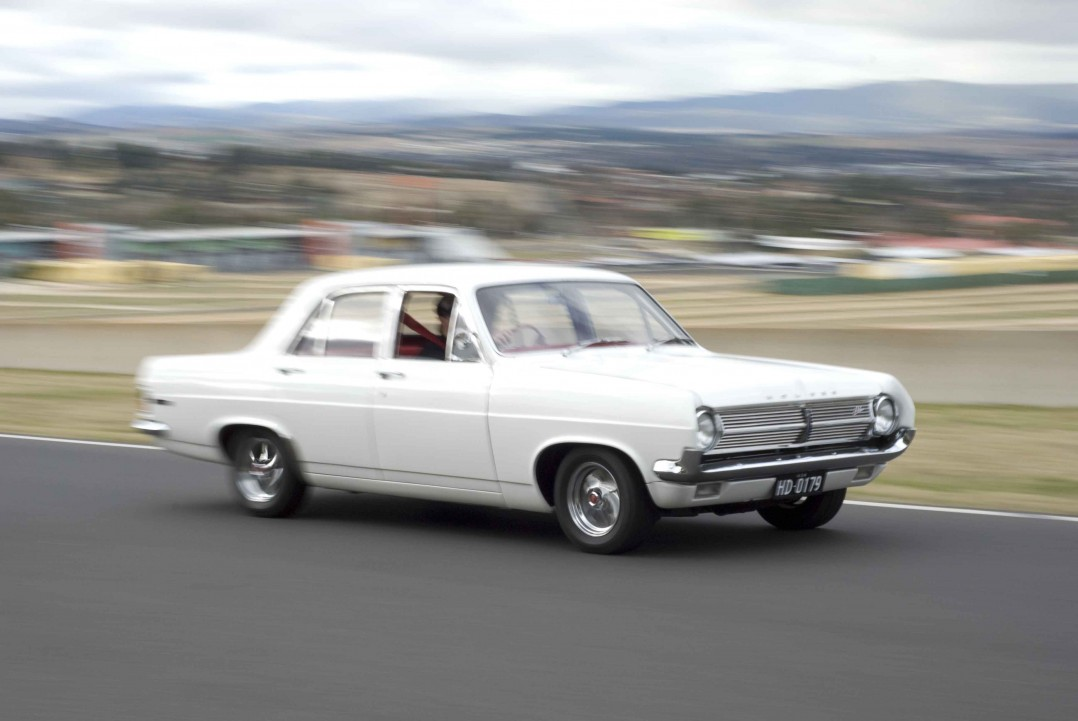 1965 Holden HD Special X2