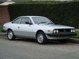 1975 Lancia BETA 1800