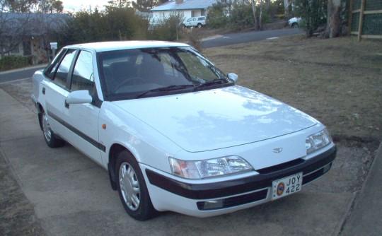 1996 Daewoo ESPERO CD
