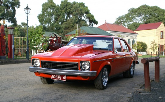 1976 Holden SUNBIRD