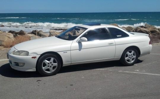 1991 Toyota SOARER GT LIMITED (LEXUS SC400)