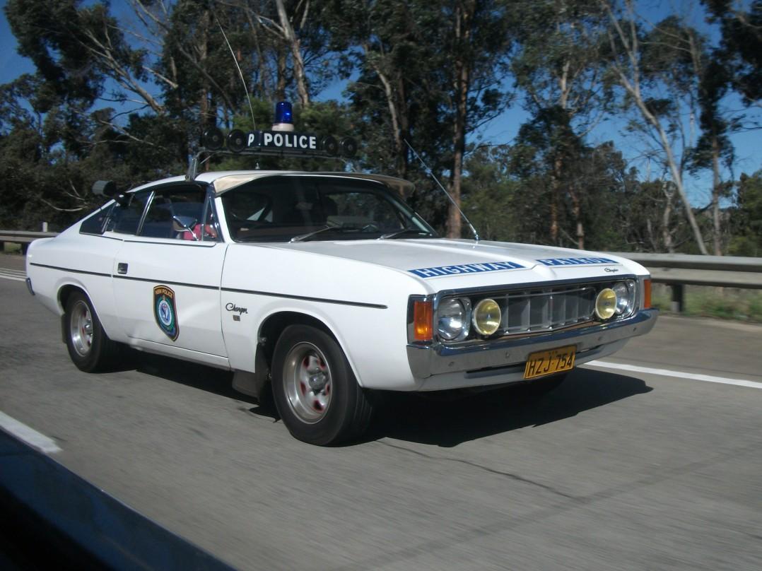 1976 Chrysler CHARGER
