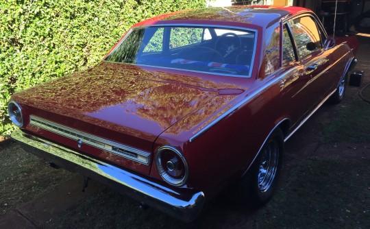 1966 Falcon futura XR/XT