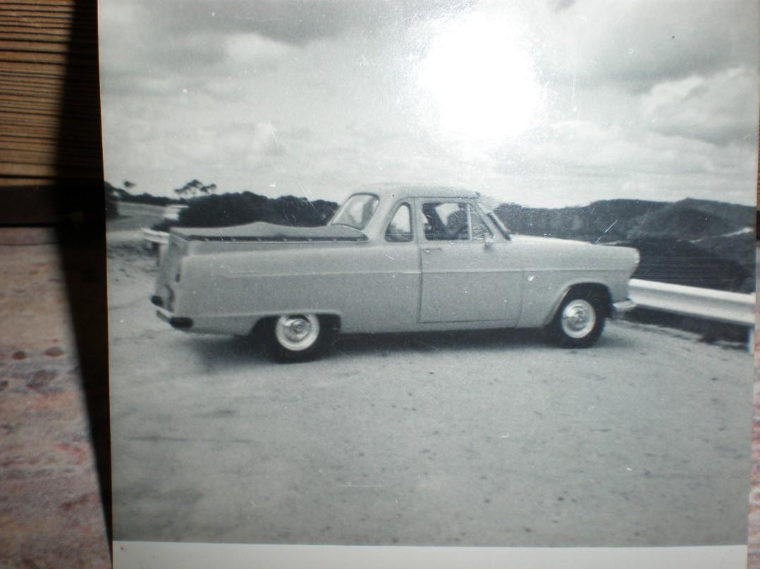 1959 Ford Zephyr MK11
