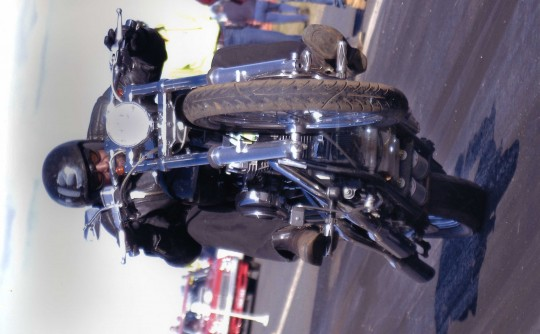 2000 harleydavidson softtail