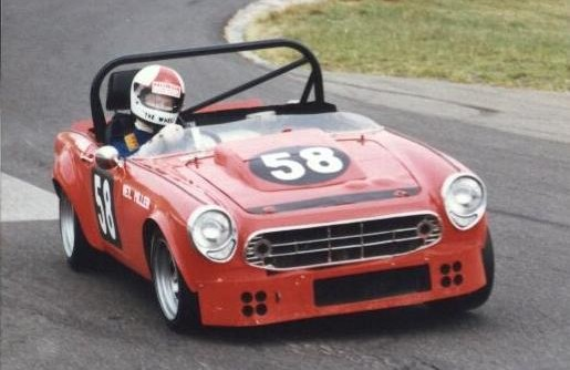 1967 Honda S800