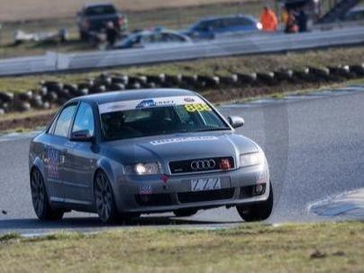 2003 Audi A4 S Line Quattro