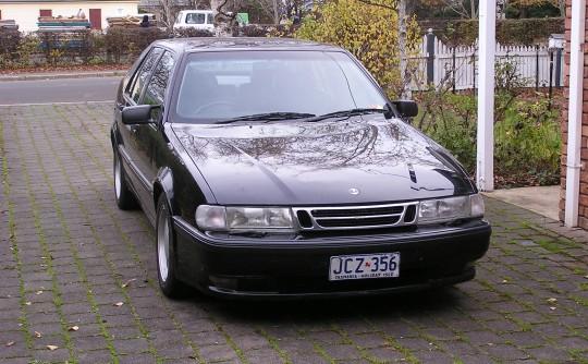 1995 SAAB 9000 Aero