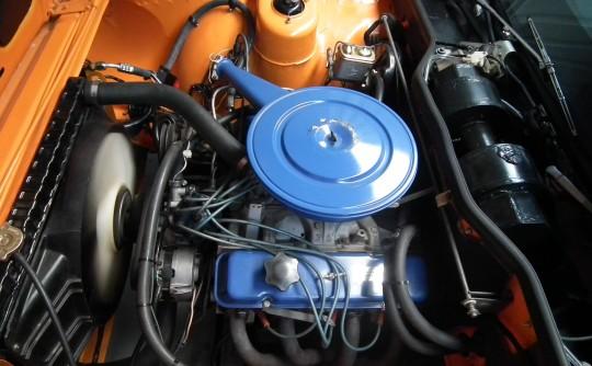 1974 Leyland P76 Super V8 4 speed