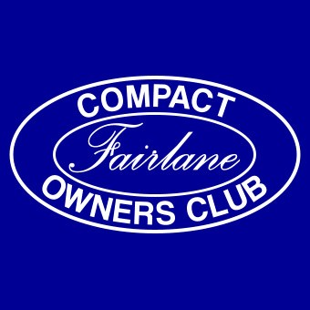Compact Fairlane Owners Club of Australia