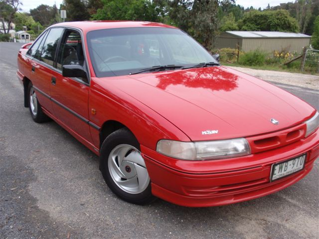 1992 Holden Special Vehicles Nitron