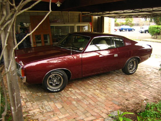 1971 Chrysler VH Charger 770