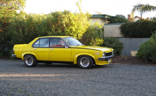 1975 Holden Torana SLR 5000