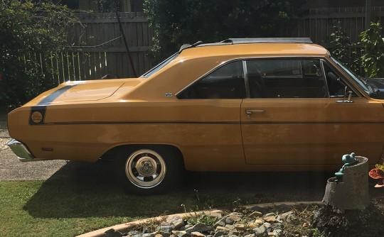 1970 Chrysler Valiant VG Pacer Hardtop