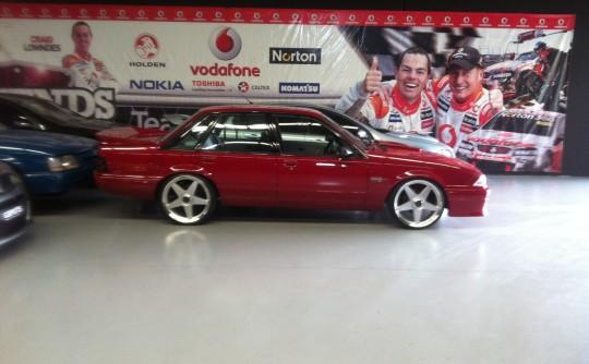 1986 Holden Dealer Team VL