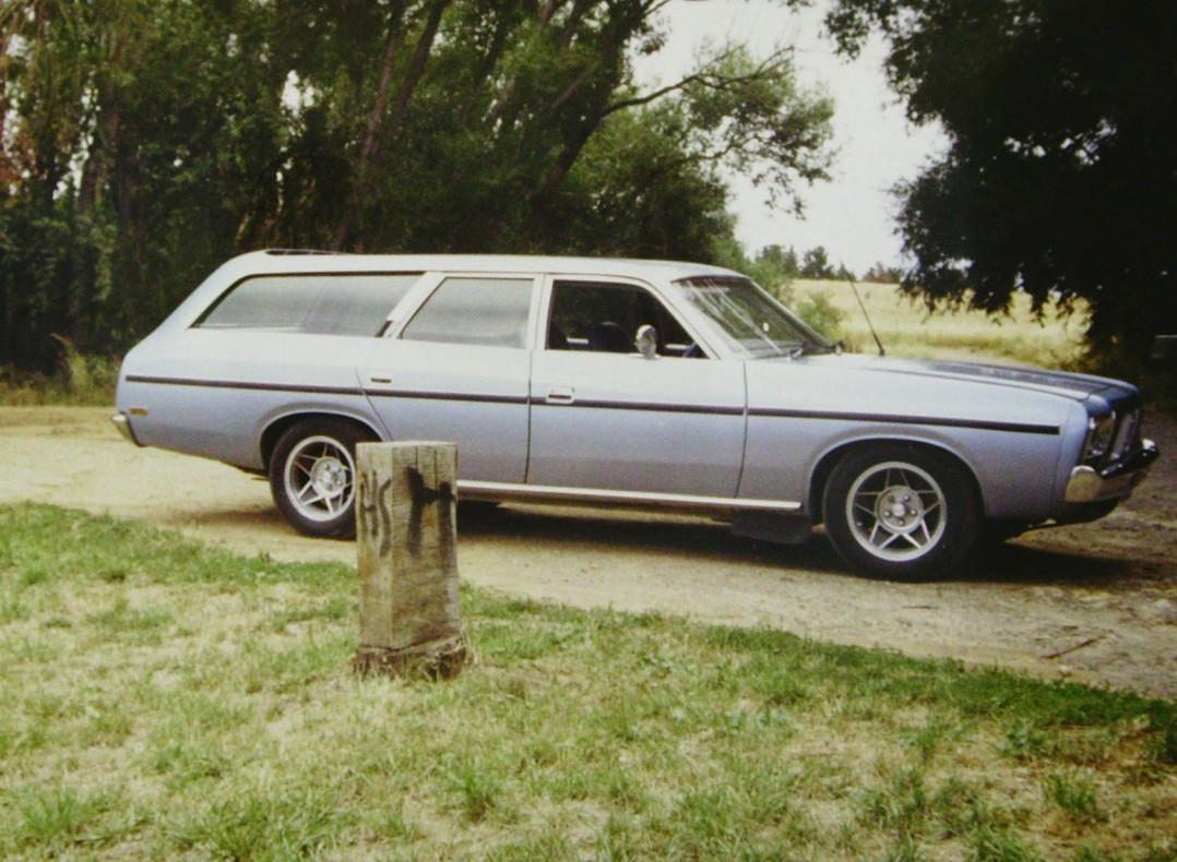 1980 Chrysler VALIANT