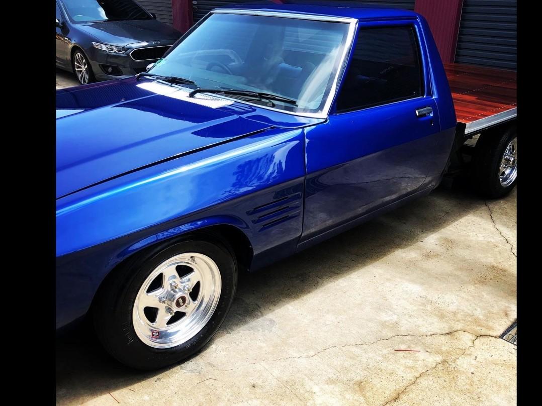 1979 Holden Hz