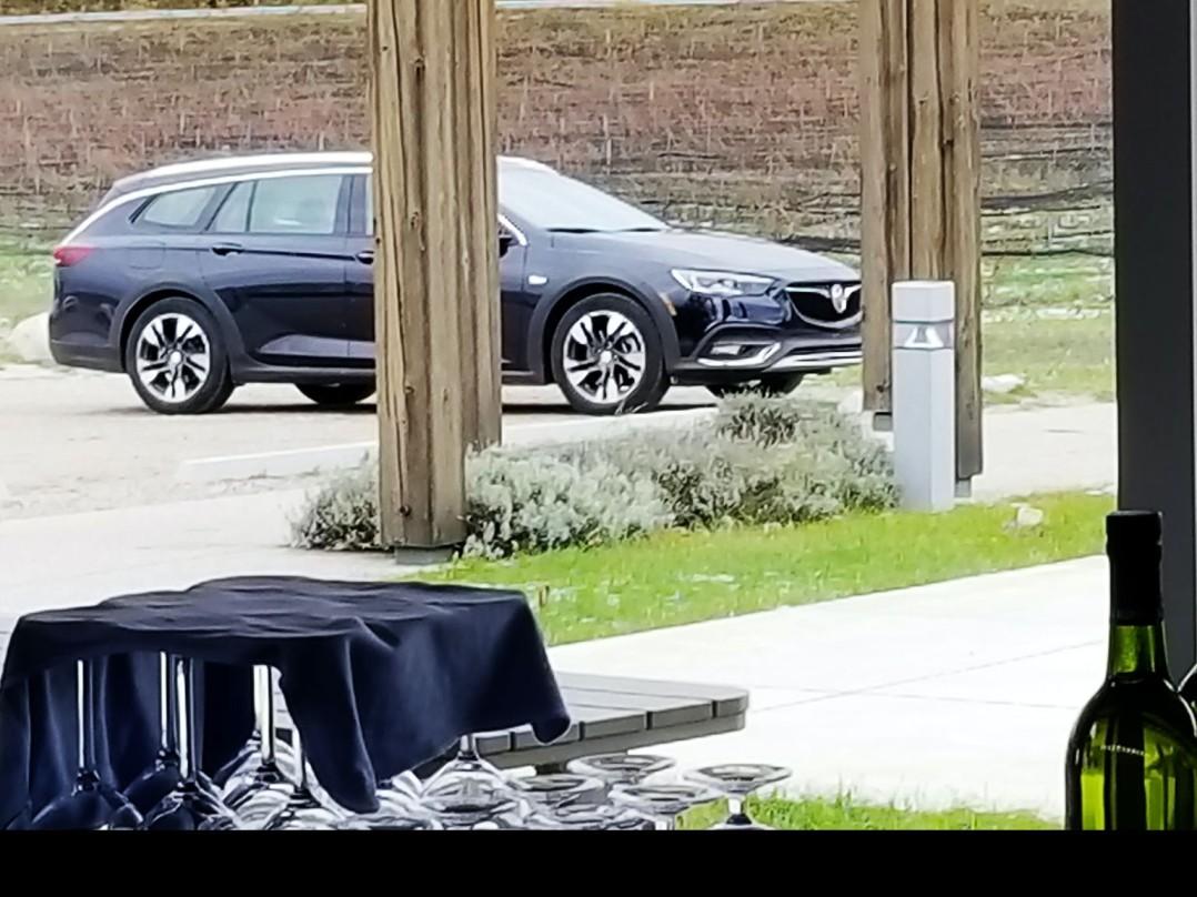 2019 Holden Commodore Calais Tourer