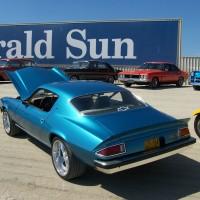 1974 Chevrolet camaro lt - camaro77 - Shannons Club