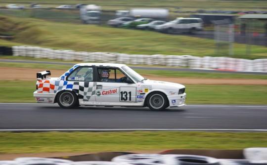 1985 BMW 325i